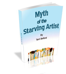 Myth of the Starving Artist